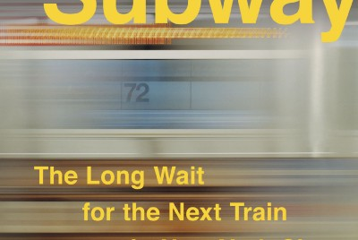 The Long Wait for the Next Train in New York City