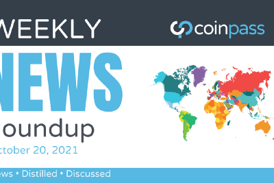 The Crypto Round-Up: October 20, 2021