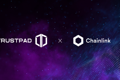 TrustPad Will Integrate Chainlink VRF to Fairly Determine Participants in Supported IDOs