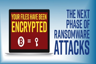 The Next Phase Of Ransomware Attacks