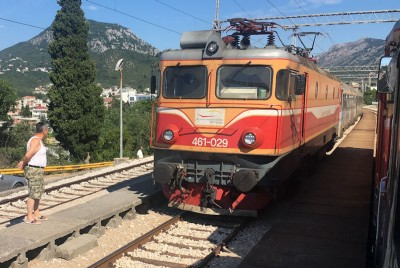 Bar Belgrade Railway: one of the coolest (and most affordable) train trips in Europe