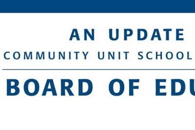 Message from the Board of Education