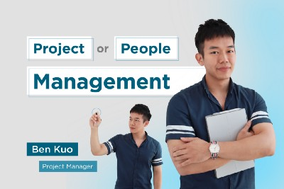 Project Management or People Management?