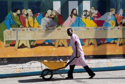 Haiti Bishops Oppose Proposed Changes to Constitution