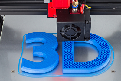 Is Something Broken? Fix It with 3D Printing!