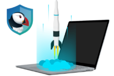 Puffin Secure Browser vs WebGap: 5 times the speed at 1/5 the cost.