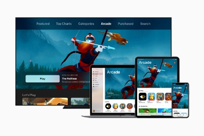 Apple Arcade, a new game changer