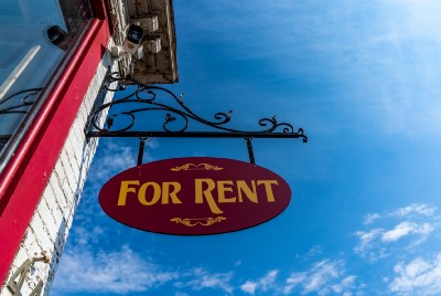The downside of making your condos available for rent