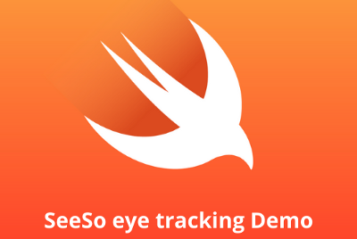 Implementing SeeSo Demo in SwiftUI