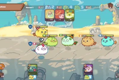 Why Axie Infinity is Dying and What We Can Learn From It?