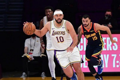 The most wasted roster spots in the NBA