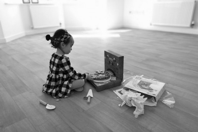 The Top 5 Moments Where My Toddler Blew Me Away