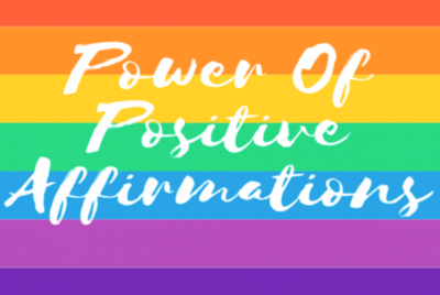 Power of Positive Affirmations—by Deepak Subramanian