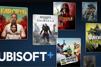 Try Ubisoft+ for Just $1