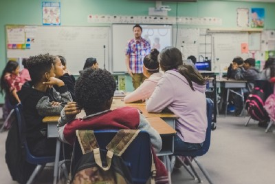 In-Person School is Here to Stay