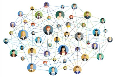 A New Approach to Networking