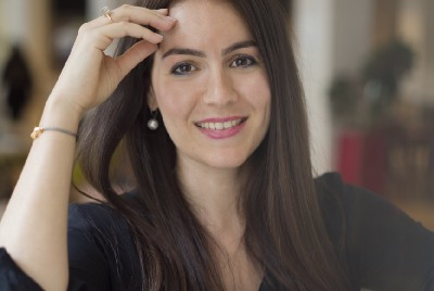Female Founders: Eliane Lugassy of Witco On The Five Things You Need To Thrive and Succeed as a…