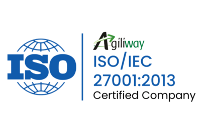 What value does a certified ISO 27001:2013 company bring to the clients?