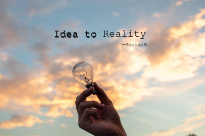 Idea to Reality—Product Management