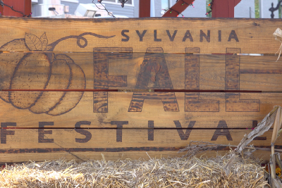 A look at the preparation ahead of weekend of fun in downtown Sylvania