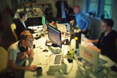 Will investors be concerned if I don't have a tech cofounder or my own tech team?