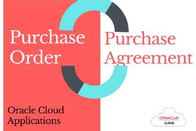 Purchase Order against Contract Purchase Agreement