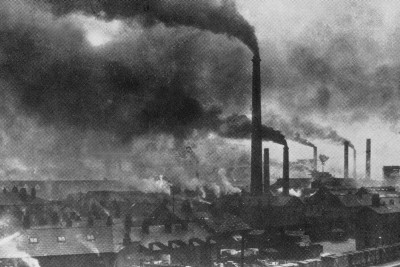 Man-made climate change began earlier than we once thought