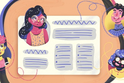 Case study: Creating user personas for Google's UX design certificate