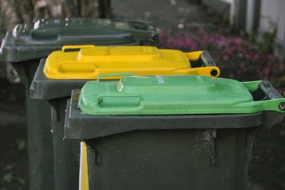 Weekly garbage collection on the way out in drive to cut landfill