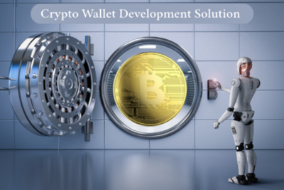 Everything you need to know about Crypto Wallet - A Detailed Guide