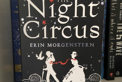 Review: The Night Circus—Erin Morgenstern