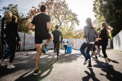 Getting Paid to Exercise: What's the Catch?