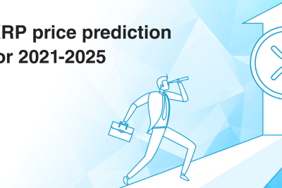 XRP price prediction for 2021–2025