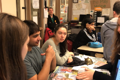 """Here's the """"Secret"""": Empower Student Leaders to Lead"""