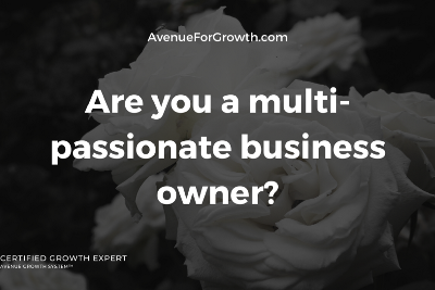 Do you have multiple passions, skills, and interests, and you're constantly confused and…