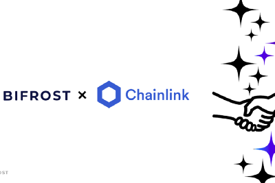 BiFi Integrates Chainlink Price Feeds into its Multichain DeFi Platform