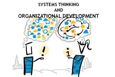SYSTEMS THINKING AND ORGANIZATIONAL DEVELOPMENT: A PERSPECTIVE