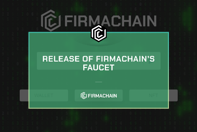 Release of FirmaChain's Faucet Service and Understanding Colosseum