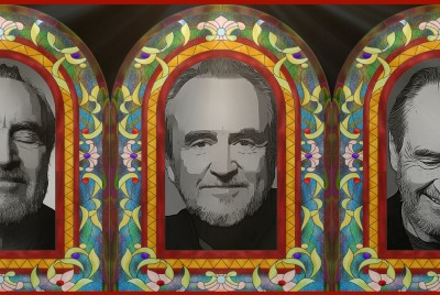 Sins of the Fathers: Religion in the Work of Wes Craven | Part 3—Master