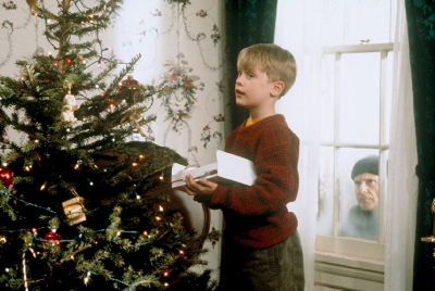 Is 'Home Alone' a Right-Wing Masterpiece?