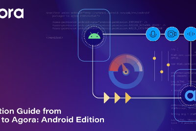 Migration Guide from Twilio to Agora: Android Edition