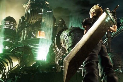 LETTER TO VIDEO GAME DEVELOPERS / PRODUCERS / ANYONE ELSE WITH PRODUCTION POWER (Final Fantasy…