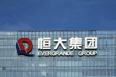 Evergrande's Grand fall from Grace