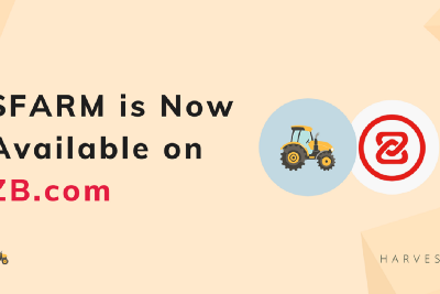 $FARM is Now Officially on ZB.com Exchange