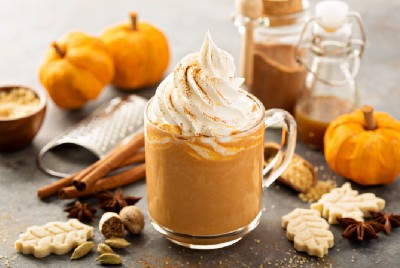 Why do people go crazy for pumpkin spice anyway?