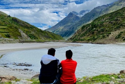 Two for Two in Himachal..
