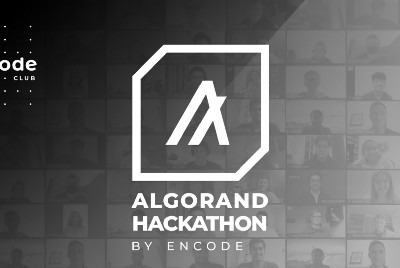 Algorand Hack Finale Prizewinners and Summary