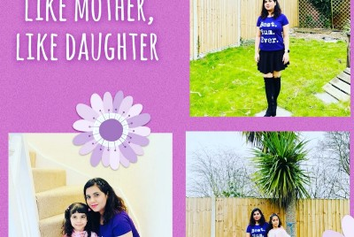 A Letter to all Moms on Mother's Day
