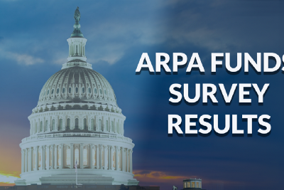 ARPA FUNDS: SURVEY RESULTS