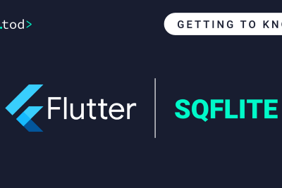 Getting to know Flutter: SQFLite